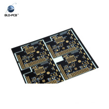 Chine Assemblée de carte PCB à double face avec l'épaisseur de 1.6mm