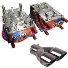 professional custom precision automotive stamping die mould auto parts molding die cast car ac vent parts mold