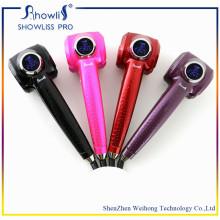 Cepillo de pelo profesional profesional con temperatura ajustable