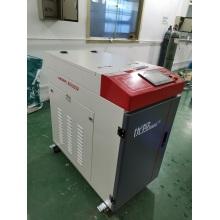 Máquina de soldadura automática de varillaje