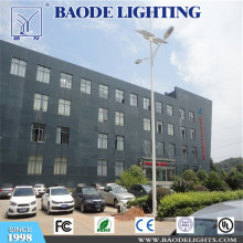 7m 60W Solar LED Light with 5 Years Warranty
