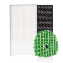 Home air filtros humidifiers with hepa filter 13 true replacement filter for sharp hepa filter air purifier