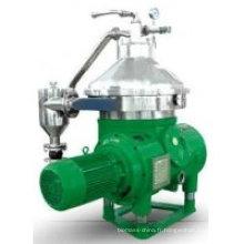 Séparateurs centrifuges pour la séparation de l'huile de canola