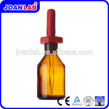 JOAN Lab Glass Glass Dropper Garrafa Amber Drop Bottle Supplier