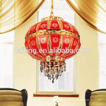 Belles lanternes chinoises pour les mariages