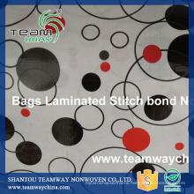 Laminated Bags RPET Stitchbond Fabric