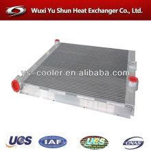 Enfriadores de aluminio