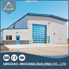 2017 New Design estrutura de aço preço de desenho da planta