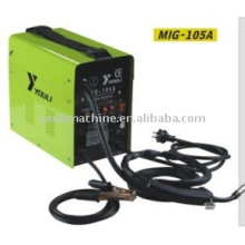 Máquina de soldar MIG / MAG MIG-105A