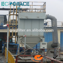 Industrieller Luftfilter Pulse Jet Staubabscheider