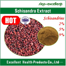 Natural Fructus Schisandrae Extract Powder