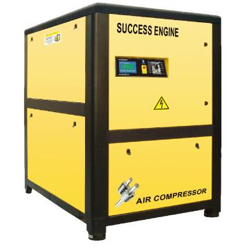 Compresseur d'air VSD (55KW, 10Bar)