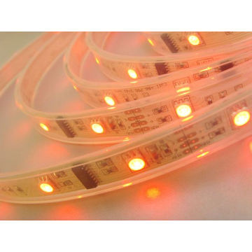 SMD blanco luces de alta potencia 3014 tv flexible retroiluminación tira