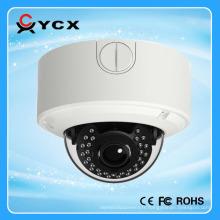 Indoor 720P 1.0megpixel avec 500meters transmission AHD caméras, shenzhen balle hd ahd caméra