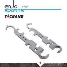 Tacband Tactical Armorer Stahl Multi Tool Kombischlüssel für Ar-15 / M4