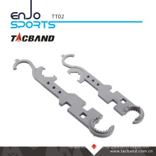 Tacband Tactical Armorer′s Steel Multi Tool Combination Wrench for Ar-15/M4