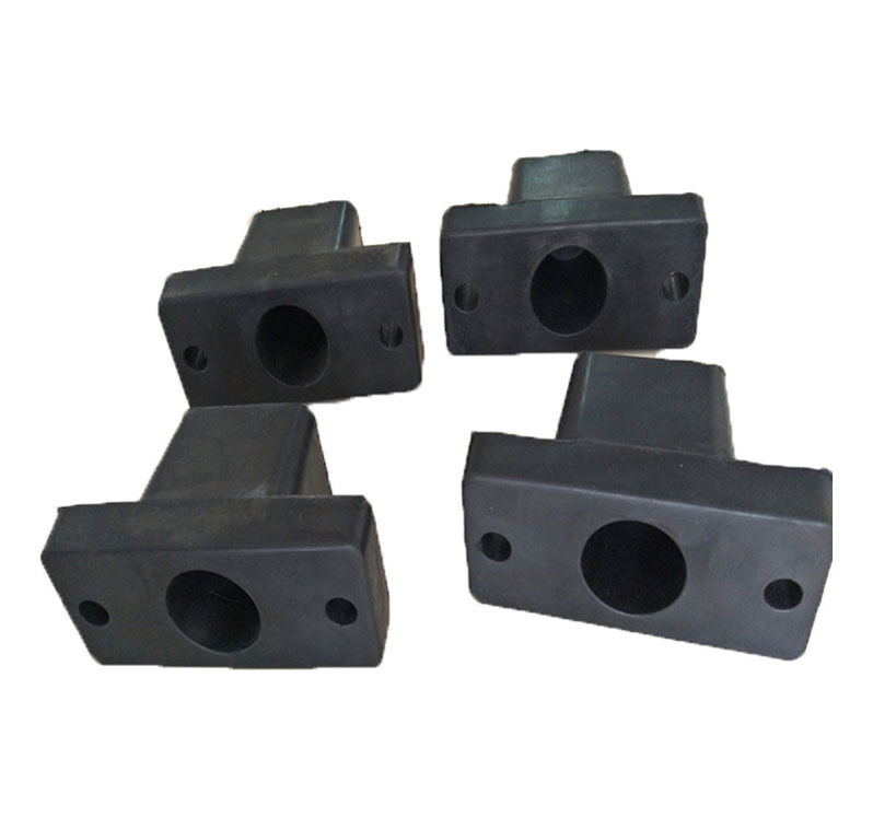 Rubber Mounts (Standard & High Ratio)