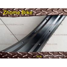 Bicicleta peças/bicicleta liga Rim/Single Duplo de parede/parede 15/19/22/25/33/38/39/45/55/60/75/100/125 mm de largura