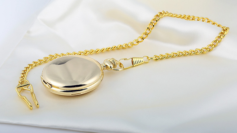 Chain Pocket Watch