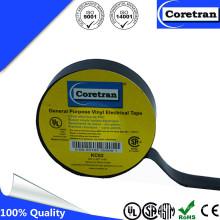 Ruban électrique souple et flexible en vinyle PVC