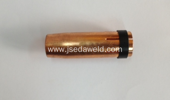 Binzel Type MB501D Copper Welding Nozzle