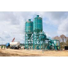 Silos de armazenamento de grãos de cimento de 60 toneladas