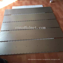 Tungsten Carbide Cemented Strip-Tungsten Carbide