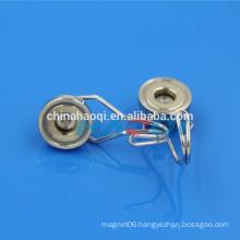 hot sell Strong neodymium magnetic swivel hooks