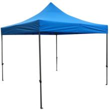 best pop up tent blue