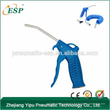 esp ag-d good quality plastic air blow gun, air duster gun, soft air gun
