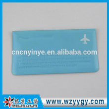 titular de passaporte de couro, carteira de couro passaporte