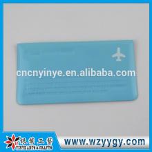 искусственная кожа владельца паспорта, паспорт кожаный бумажник