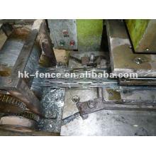 Rasiermesser Stacheldraht Maschine
