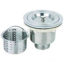 stainless steel kitchen sink drain stopper