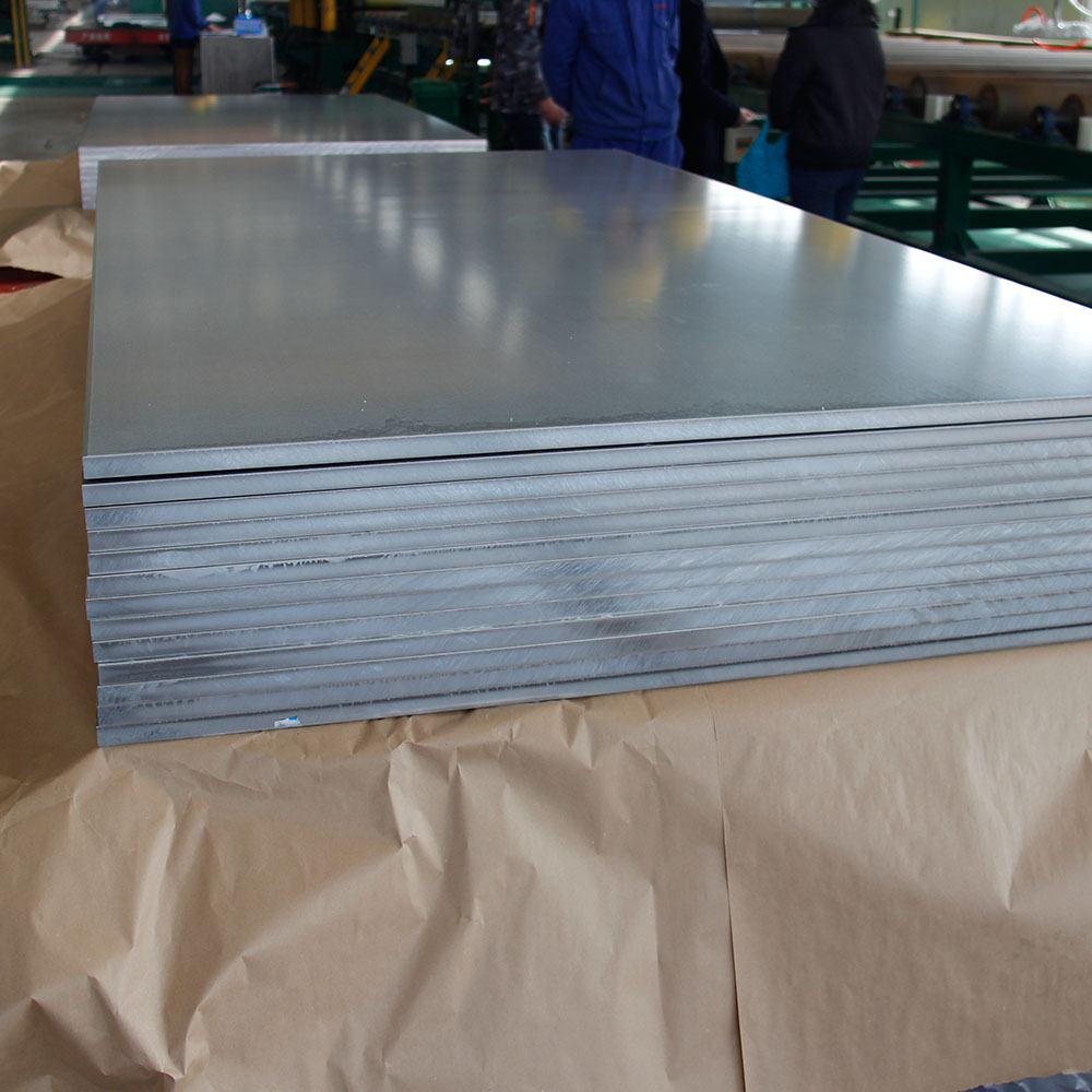5182 Aluminum Sheet Manufacturer