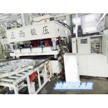 Máquina de prensa para pia de estampagem hidráulica de 500 toneladas