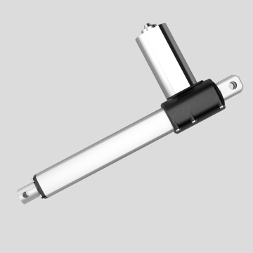 TOMUU Compact Structured Linear Actuator for Recliner