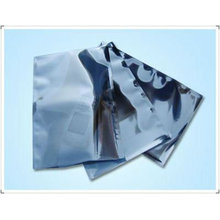 Design for Semi-transparent ESD Shielding Bag