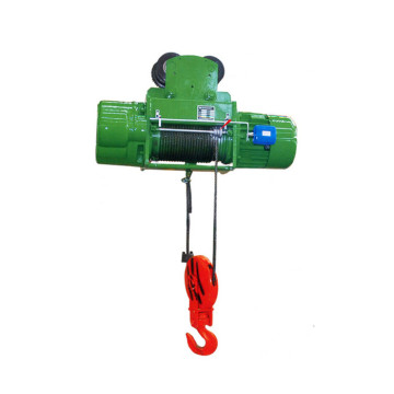 3 tonelada Electric Steel Rope Hoist