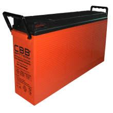 Cbb 12V 210ah Front Access Terminal Gel Battery para Telecom