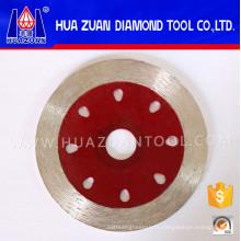 Continuous Rim Cutting Diamond Disc