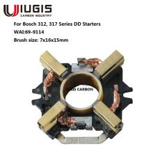 69-9114 Starter Brush Holder Assy for Bosch 312, 317 Series Dd Starters