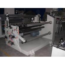 PVC-Folie / Film Pet / PP Film Slitter Maschine
