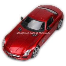 R/C Model Mercedes Benz SLS (License) Toy