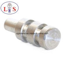 Высокое качество цена по прейскуранту завода алюминий CNC подвергая механической обработке штыри