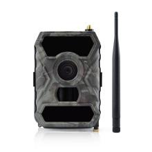 Neueste 3G-Trail-Kamera mit Handy APP Fernbedienung weites Objektiv Jagdkamera 3g