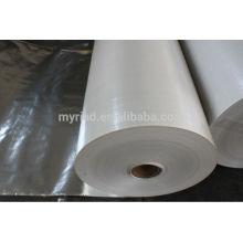 Metallisierte Polyesterfolie / reflektierende Mylar, PP-SCRIM-KRAFT FACING, PSK FACING