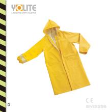 Vêtements de pluie réfléchissants