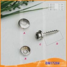 Nouveau style ---- Screw Jean Buttons BM1729