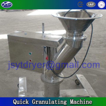 Granulating Machine for anaerobic adhesive
